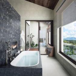 Bathroom Nekupe