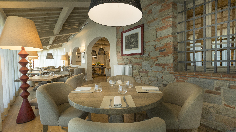 Tuscan Bistro
