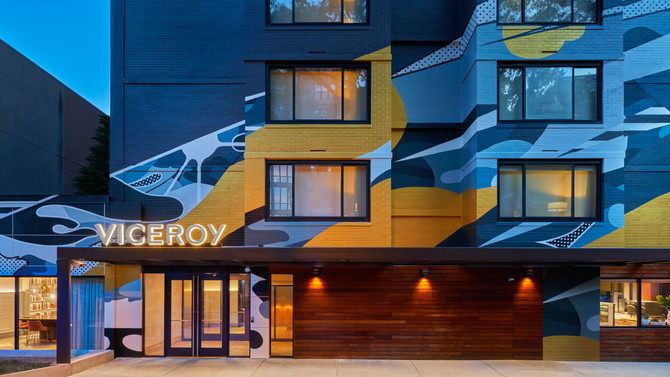 Viceroy Washington DC is exactly what D.C. has been waiting for