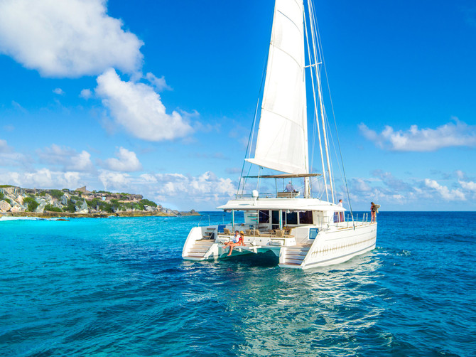 NIZUC Resort & Spa Makes its Seaside Debut with Overnight Offerings on Luxury Catamaran