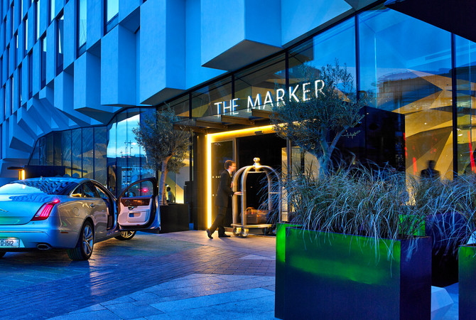 The Marker Hotel - Discover What it Means to be Irish