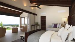 Master suite residence Nekupe