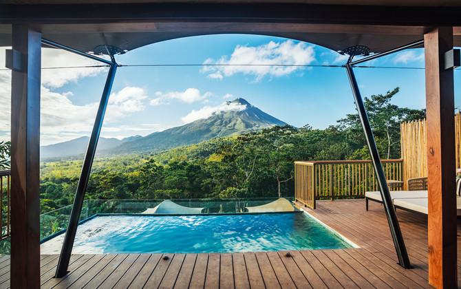 Nayara Resorts - Tools for Travel Advisors