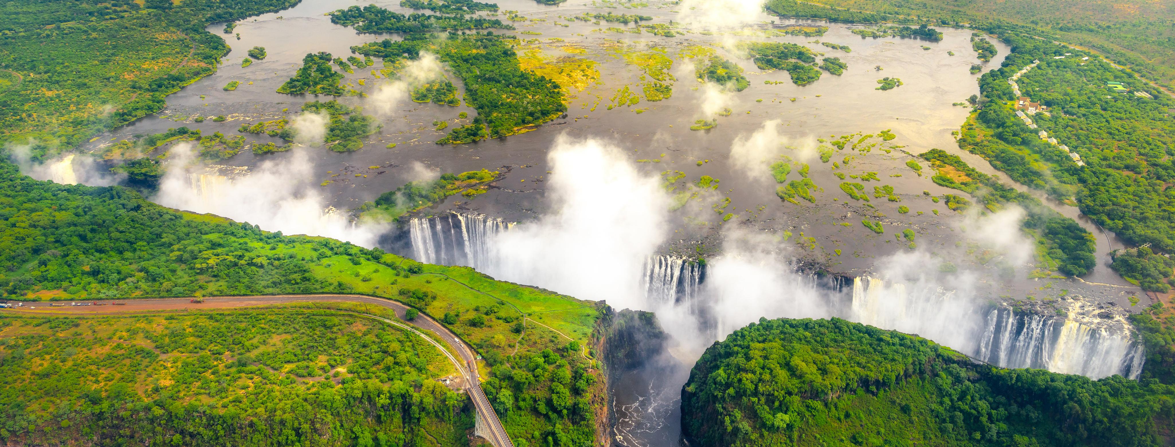 Victoria Falls FOA