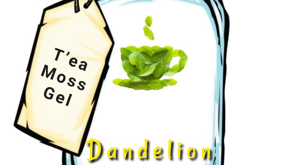 Dandelion T'ea Moss