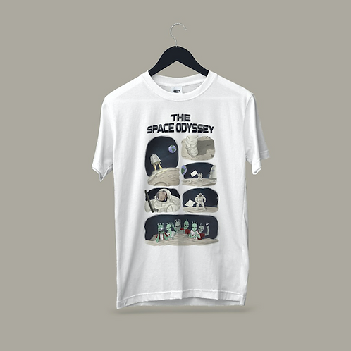 T-Shirt Üretim Teklifi