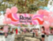 rose street festival