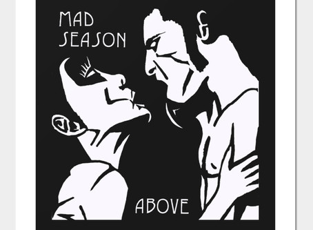"Guitar Lesson / Transcription: Mad Season ""River of Deceit"""