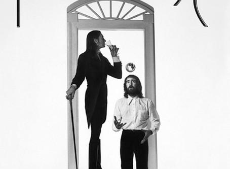 "Guitar Lesson / Transcription: Fleetwood Mac's ""Landslide"""