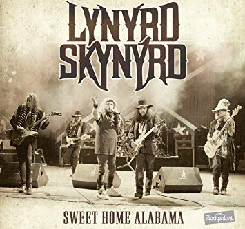 Guitar Lesson / Transcription: Sweet Home Alabama