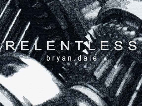"New album ""RELENTLESS"" out now!"