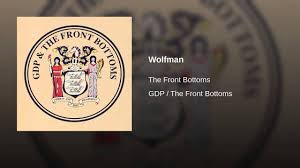 """New Guitar Lesson / Transcription: """"Wolfman"""" by The Front Bottoms"""