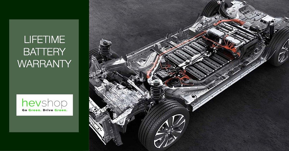 Hybrid Battery Pack Toyota Lexus