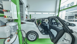 sg hybrid battery conditioning