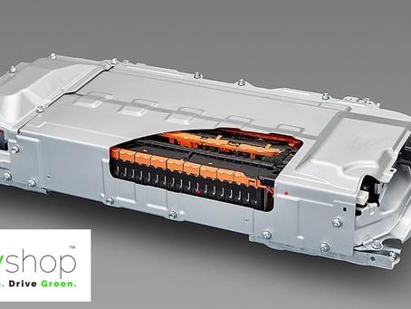 hevshop Lifetime* Hybrid Battery Warranty