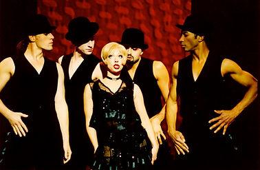 Musical Cabaret Cueneyt