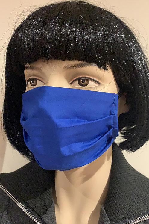 Masque Bleu royal