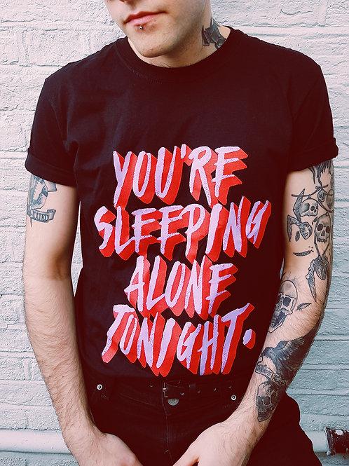 Alone Tonight T-Shirt