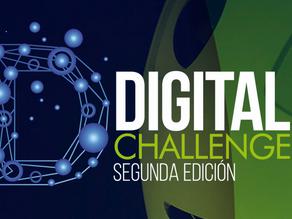 Digital Challenge - Segunda Edición