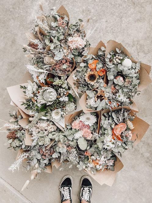 Petite Flower Bouquet Subscription