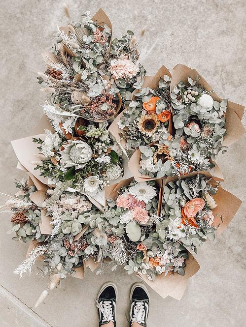 Petite Flower Bouquet Subscription Taree