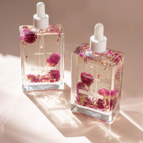 Florist Taree Bath and Body Oil by Peggy Sue
