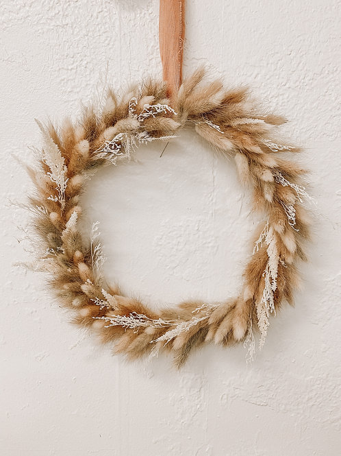 Sahara | Everlasting Wreath (PREORDER)