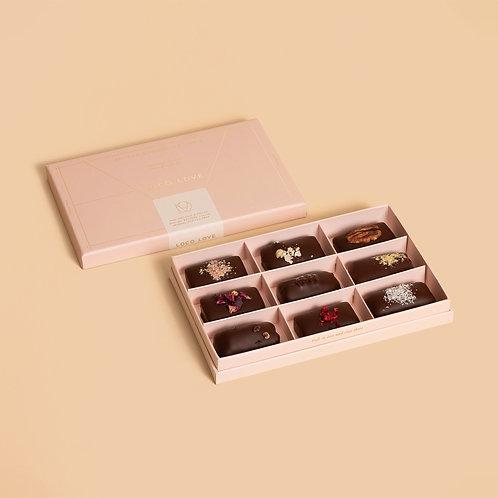 Lovers Box   Loco Love Chocolate