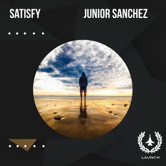 Junior Sanchez