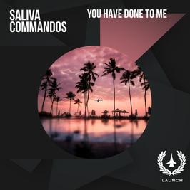 Saliva Commandos