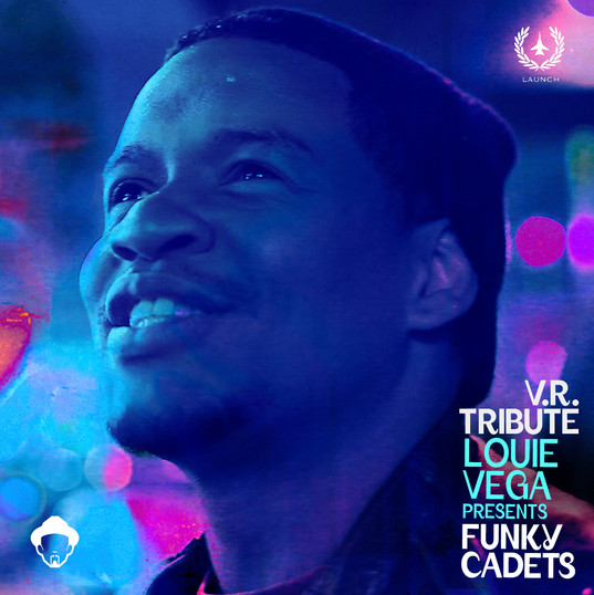 Louie Vega Feat The Funky Cadets