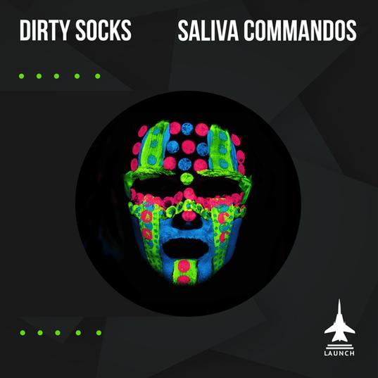 DIRTY-SOCKS