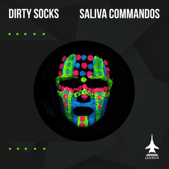 DIRTY-SOCKS