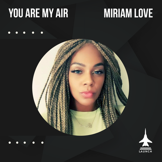YOU ARE MY AIR