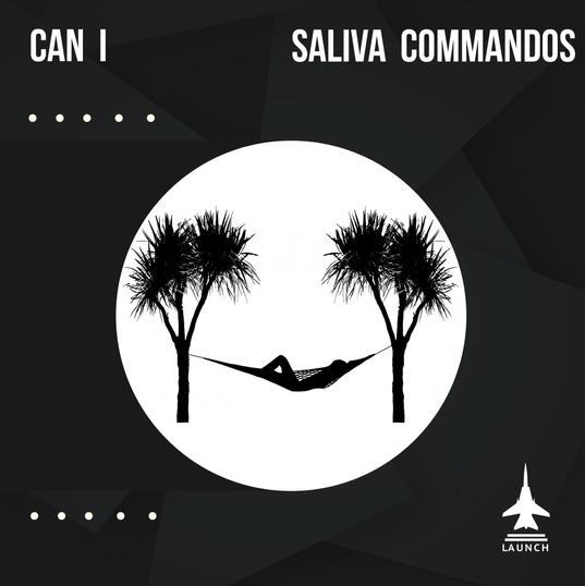 Saliva Commandosg