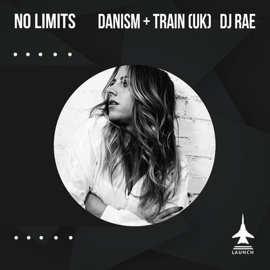 Danism + Train(uk) Dj Rae