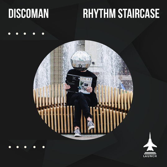 Discoman