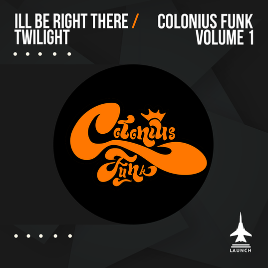 Colonius Funk vol 1
