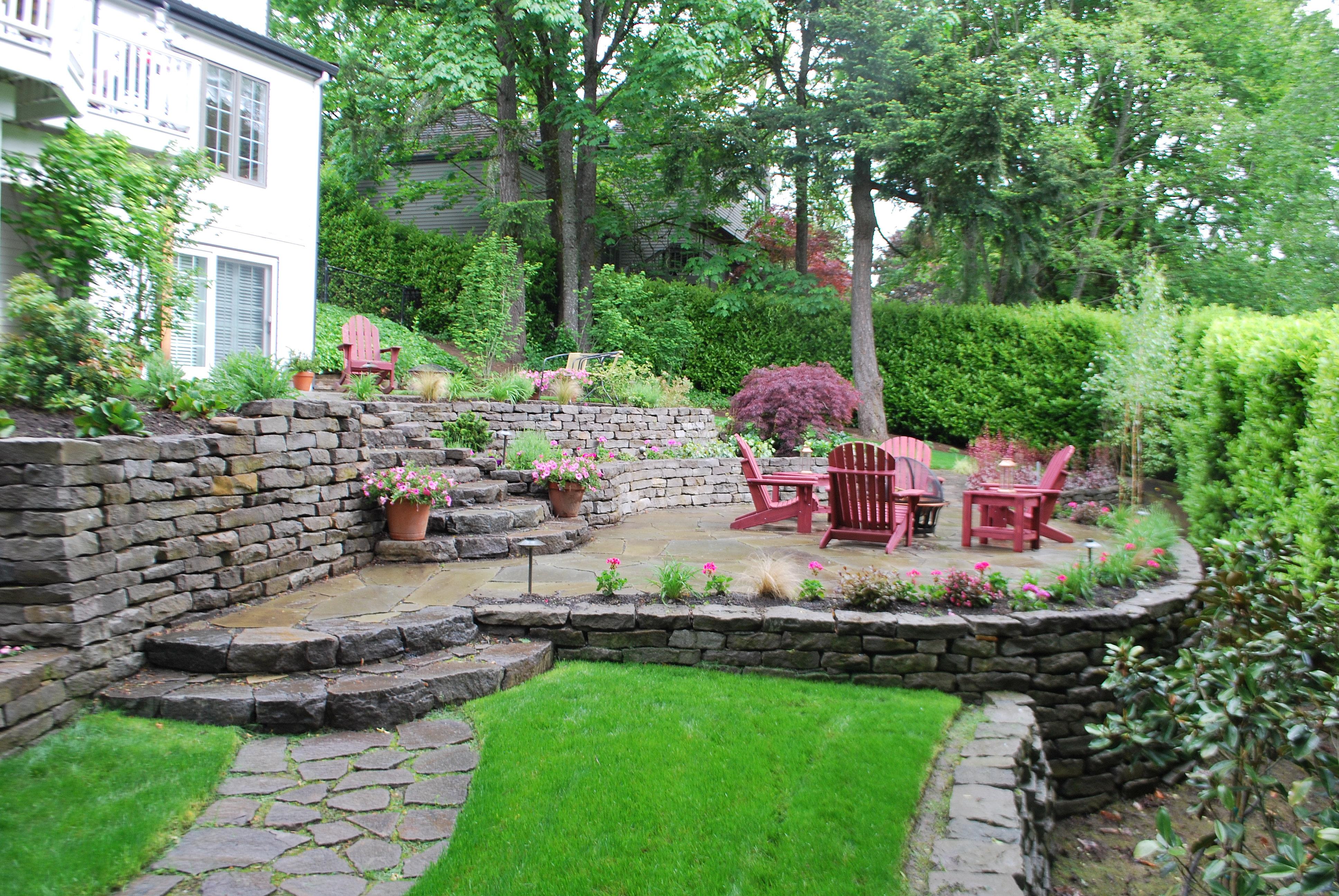 Plymouth Creek Design - Professional Landscaping | Landscape Design