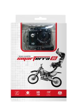 Экшн-камера B6
