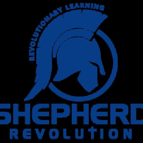 THE SHEPHERD EXPRIENCE
