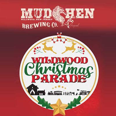 WILDWOOD CHRISTMAS PARADE