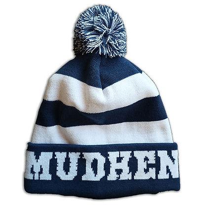 MudHen Wooly Hat