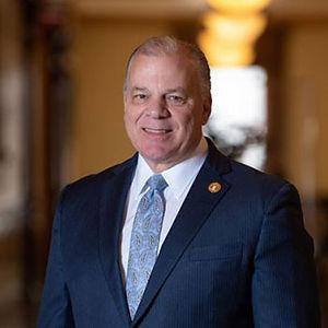 Senate President