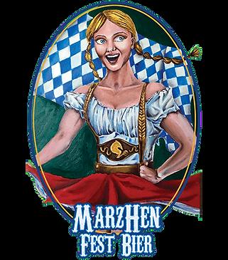 Märzhen Fest Bier