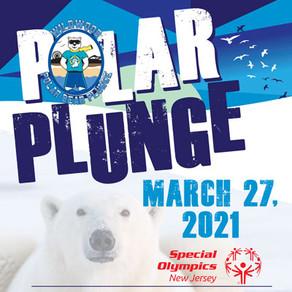 Wildwood Polar Bear Plunge