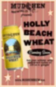 HOLLY BEACH WHEAT