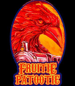 Fruitie Patootie Passion Fruit