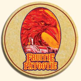 Beer Spotlight: Fruitie Patootie Series