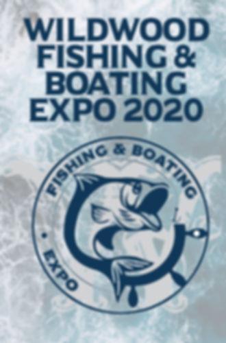 WILDWOOD FISHING & BOATING EXPO
